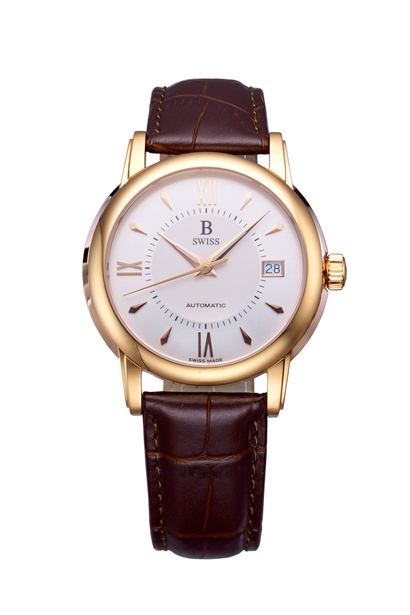 Carl F. Bucherer Tradition  Automatic Gents - 00.50205.11.15.01