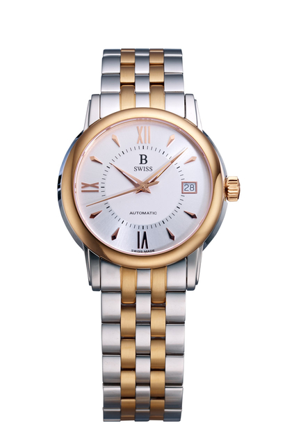 Carl F. Bucherer Tradition  Automatic Gents - 00.50205.35.15.21