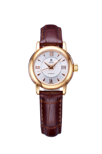 Carl F. Bucherer Tradition  Automatic Ladies - 00.50206.11.15.01