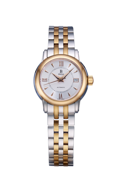 Carl F. Bucherer Tradition  Automatic Ladies - 00.50206.35.15.21