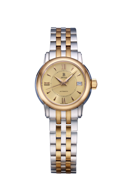 Carl F. Bucherer Tradition  Automatic Ladies - 00.50206.35.45.21