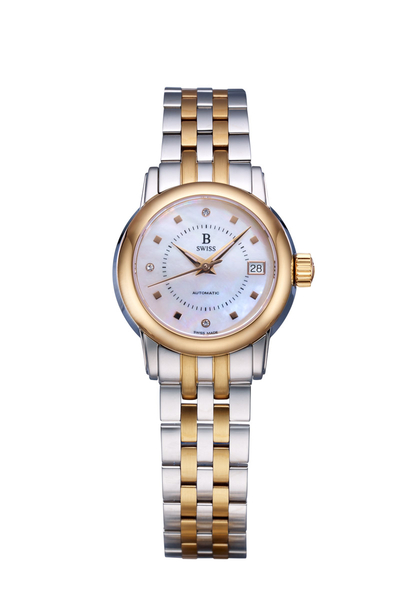 Carl F. Bucherer Tradition  Automatic Ladies - 00.50206.35.79.21