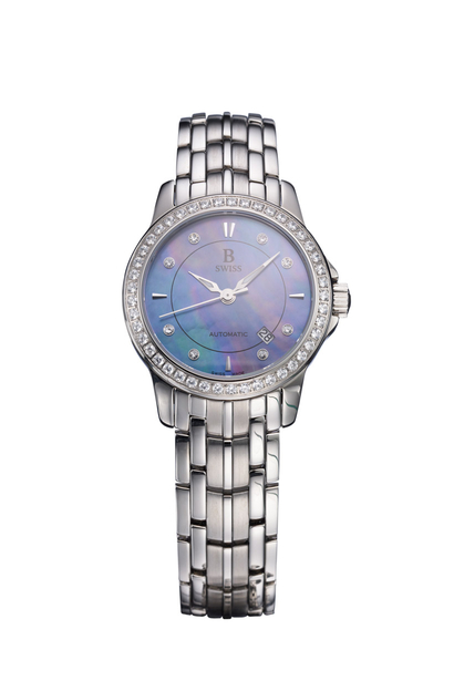 Carl F. Bucherer Prestige  Ladies - 00.50502.08.87.31