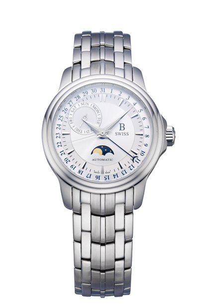 Carl F. Bucherer Prestige  MoonPhase - 00.50507.08.13.21