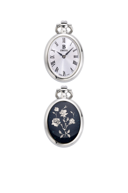 Carl F. Bucherer Pendant watches Pendantif - 00.80004.31.11.01