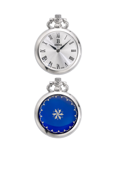 Carl F. Bucherer Pendant watches Pendantif - 00.80005.31.11.01