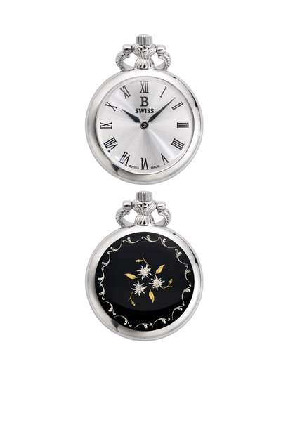 Carl F. Bucherer Pendant watches Pendantif - 00.80005.31.11.03
