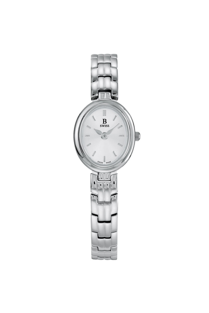 Carl F. Bucherer Dress  Oval - 00.90005.08.13.21