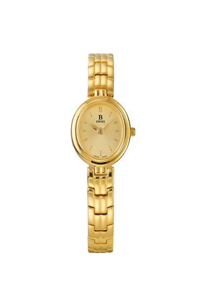 Carl F. Bucherer Dress  Oval - 00.90005.10.43.21