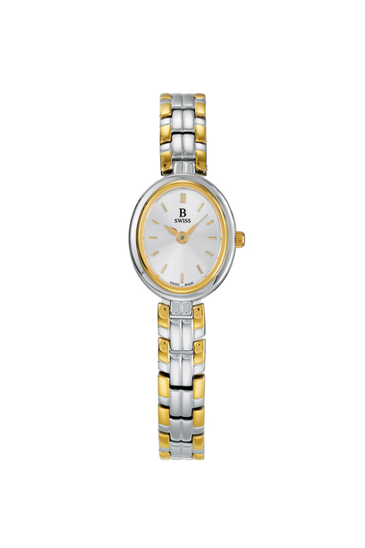 Carl F. Bucherer Dress  Oval - 00.90005.34.13.21