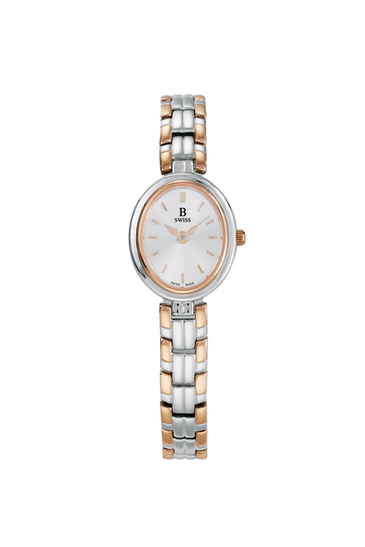 Carl F. Bucherer Dress  Oval - 00.90005.35.13.21