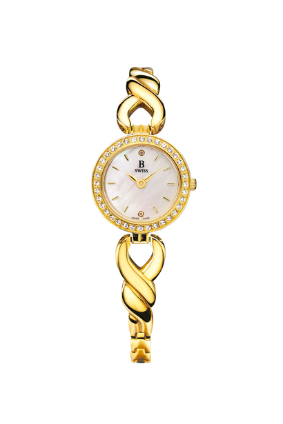 Carl F. Bucherer Dress  Round - 00.90014.10.79.31