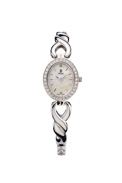 Carl F. Bucherer Dress  Oval - 00.90016.08.79.31