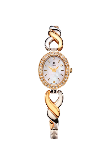 Carl F. Bucherer Dress  Oval - 00.90016.35.79.31